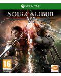 SoulCalibur VI (Xbox One) - 1t