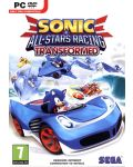 Sonic All-Stars Racing Transformed (PC) - 1t