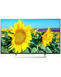 """Смарт телевизор Sony Bravia Triluminos KD-43XF8096 - 43"""" 4K - 1t"""