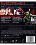 Спайдър-мен (Blu-Ray) - 3t
