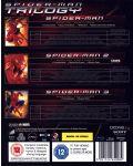 Спайдър-мен Трилогия (Blu-Ray) - 3t