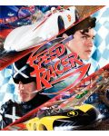 Speed Racer (Blu-Ray) - 1t