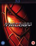 Спайдър-мен Трилогия (Blu-Ray) - 2t