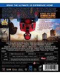 Спайдър-мен: Завръщане у дома 3D+2D (Blu-Ray) - 2t