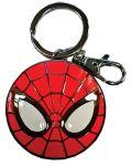 Ключодържател Spiderman - Logo - 1t