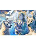 Пъзел Bluebird от 1000 части - Духът на планината - 1t