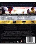 Спайдър-мен: Завръщане у дома (4K UHD Blu-Ray) - 2t