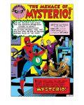 Spider-Man Vs. Mysterio - 2t