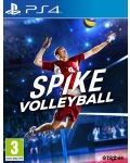 Spike Volleyball (PS4) - 1t