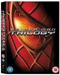 Спайдър-мен Трилогия (Blu-Ray) - 1t