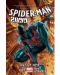 Spider-Man 2099, Vol.1: Out of Time - 1t