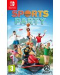 Sports Party (Nintendo Switch) - 1t