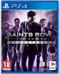 Saints Row: The Third - Remastered (PS4) - 1t