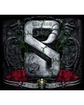 Scorpions - Sting in the Tail (CD) - 1t