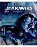 Star Wars: Original Trilogy (Blu-Ray) - 1t