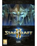 StarCraft II: Legacy of the Void (PC) - 1t