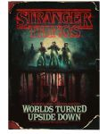 Stranger Things: Worlds Turned Upside Down. The Official Behind-The-Scenes Companion - 1t