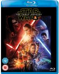 Star Wars: Episode VII - The Force Awakens - 2 диска (Blu-Ray) - 2t