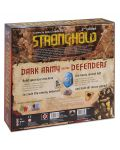 Настолна игра Stronghold 2nd Edition - 1t