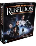 Разширение за Star Wars - Rebellion - Rise of the Empire - 1t