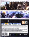 Star Wars Battlefront (PS4) - 9t