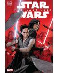 Star Wars The Last Jedi Adaptation - 1t