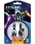 Starlink: Battle for Atlas - Weapon Pack, Crusher & Shredder - 2t
