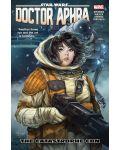 Star Wars Doctor Aphra, Vol. 4: The Catastrophe Con - 1t