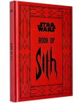 Star Wars. Book of Sith: Secrets from the Dark Side - 1t