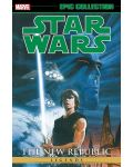Star Wars Legends Epic Collection. The New Republic, Vol. 4 - 1t