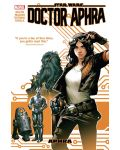 Star Wars Doctor Aphra Vol. 1 - 1t