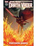 Star Wars Darth Vader - Dark Lord of the Sith Vol. 4 - 1t