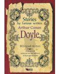 Stories by famous writers: Arthur Conan Doyle - bulingual (Двуезични разкази - английски: Артър Конан Дойл) - 1t