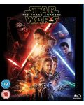 Star Wars: Episode VII - The Force Awakens - 2 диска (Blu-Ray) - 1t
