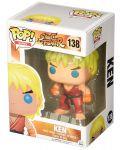 Фигура Funko Pop! Games: Street Fighter - Ken, #138 - 2t