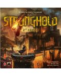 Настолна игра Stronghold 2nd Edition - 6t