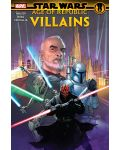 Star Wars Age of the Republic. Villains - 1t