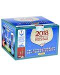 Стикери Panini FIFA World Cup Russia 2018 - кутия с 104 пакета - 520 бр. стикери - 2t