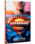 Superman, Vol. 1: The Unity Saga: Phantom Earth - 3t