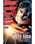Superman, Vol. 1: The Unity Saga: Phantom Earth-1 - 4t