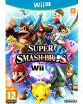 Super Smash Bros. (Wii U) - 1t
