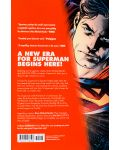 Superman, Vol. 1: The Unity Saga: Phantom Earth - 2t