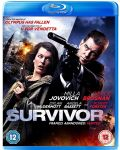 Survivor (Blu-Ray) - 1t