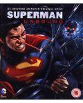 Superman Unbound (Blu-Ray) - 1t