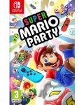 Super Mario Party (Nintendo Switch) - 1t