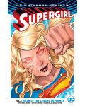 Supergirl Vol. 1 Reign of the Cyborg Supermen - 1t