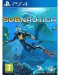 Subnautica (PS4) - 1t