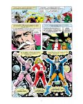 Superboy and the Legion of Super-Heroes Vol. 1-5 - 6t