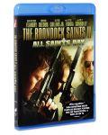 Светците от Бундок 2: Денят на Вси Светии (Blu-Ray) - 5t