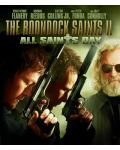 Светците от Бундок 2: Денят на Вси Светии (Blu-Ray) - 1t